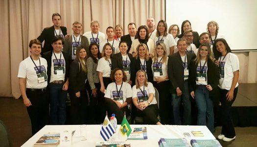Começa o Meeting Brasil
