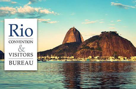 Rio Convention & Visitors Bureau confirma participação no Meeting Brasil 2017