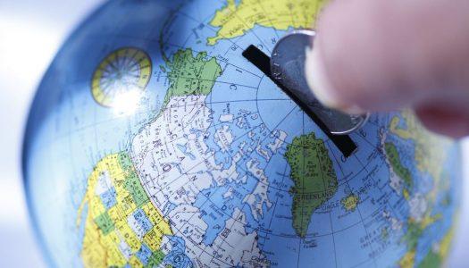 PIB alto, turismo em crescimento. Pode acreditar!