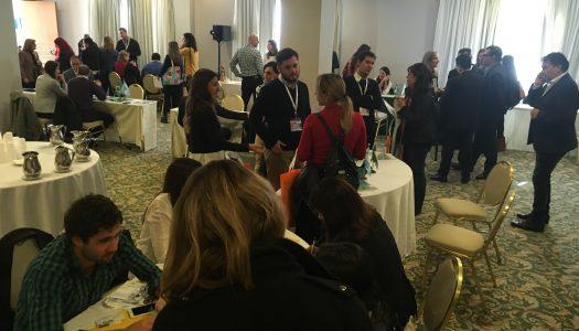 Lançamos o Meeting Brasil 2017 com muito sucesso