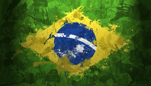 """Brasil, mostra tua cara!"""