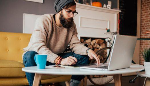 Home Office deve contribuir para gerar dois milhões de vagas em emprego para os próximos dois anos