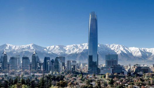 Cresce 16,7 % o número de chilenos que visitam o Brasil a lazer, aponta pesquisa da Fipe e do Ministério do Turismo