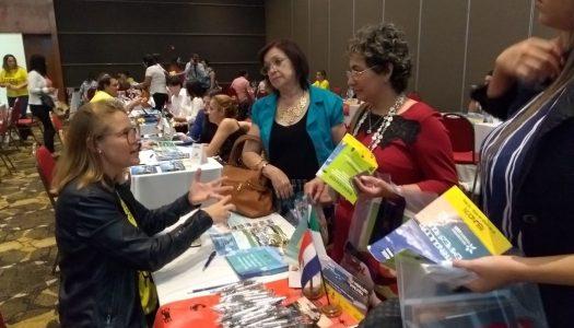 Meeting Brasil – Missão RN em Assuncion