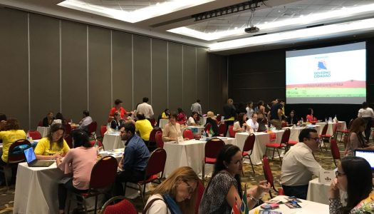 Meeting Brasil é a oportunidade de potencializar o turismo brasileiro