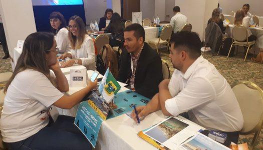 Meeting Brasil – Missão RN em Córdoba