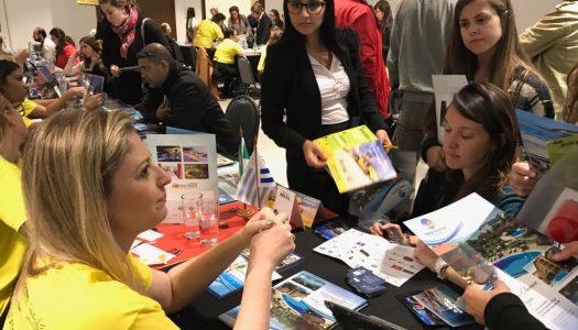 Meeting Brasil – Missão RN em Montevideo