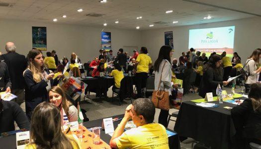 Primeira etapa do Meeting Brasil – Missão RN supera expectativas de público