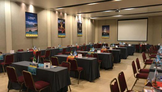 Meeting Brasil – Missão RN em Rosário