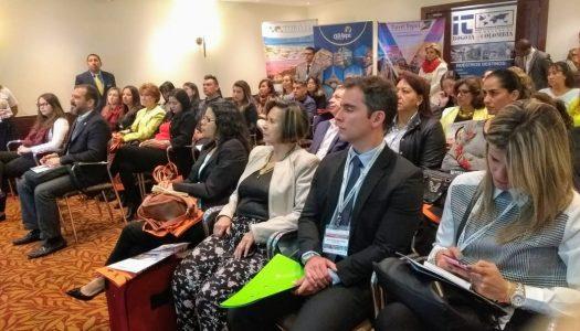Meeting Brasil 2018 – Bogotá
