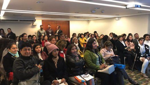 Meeting Brasil 2018 – Lima