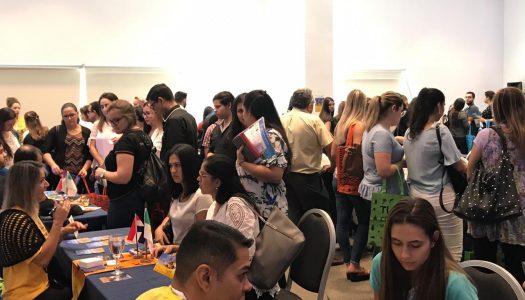 Meeting Brasil e as estratégias pela América do Sul