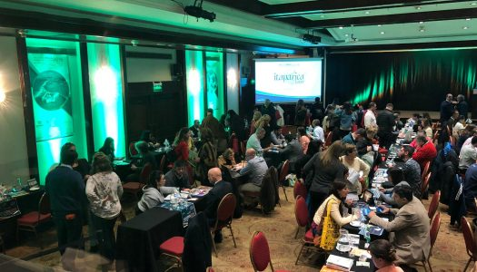 Meeting Brasil 2019 – Montevidéu