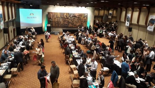 Meeting Brasil 2019 – Buenos Aires