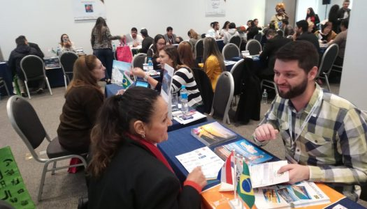 Meeting Brasil 2019 – Assunção
