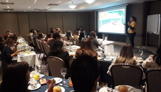 Meeting Brasil 2019 reúne 1.103 operadores e agentes de viagem sul-americanos para a geração de novos negócios